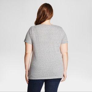 794daa0f7ce Ava   Viv Tops - Ava   Viv - Core V-Neck T-Shirt